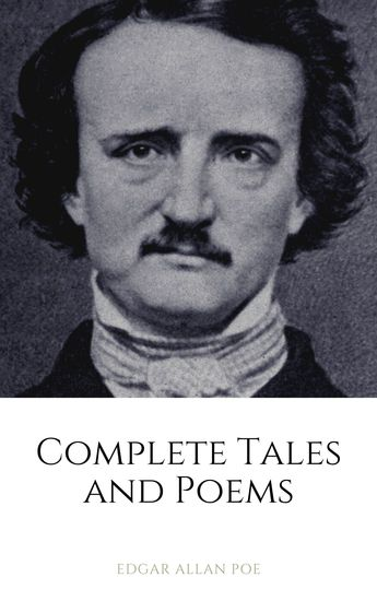 Edgar Allan Poe: Complete Tales and Poems - cover
