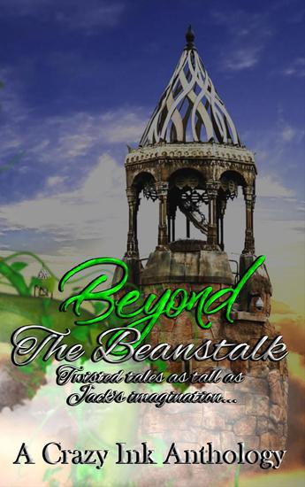 Beyond the Beanstalk - cover
