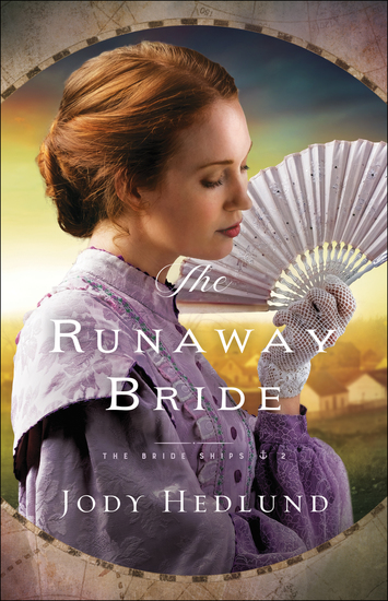 The Runaway Bride (The Bride Ships Book #2) - cover