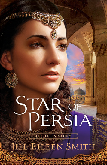 Star of Persia - Esther's Story - cover
