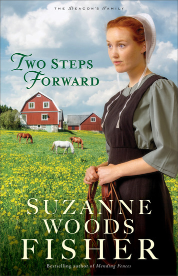 Two Steps Forward (The Deacon's Family Book #3) - cover