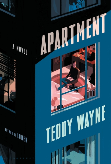 Apartment - cover