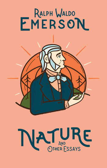 Nature and Other Essays - cover