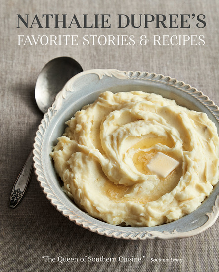 Nathalie Dupree's Favorite Stories and Recipes - cover