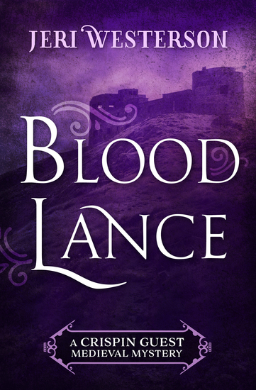 Blood Lance - cover
