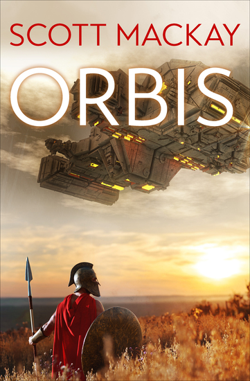 Orbis - cover