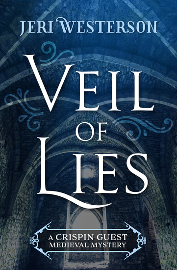 Veil of Lies - cover