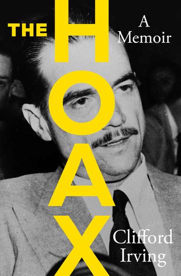 The Hoax - A Memoir - cover
