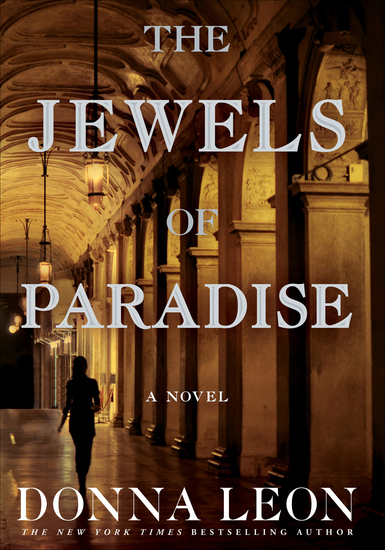 The Jewels of Paradise - cover