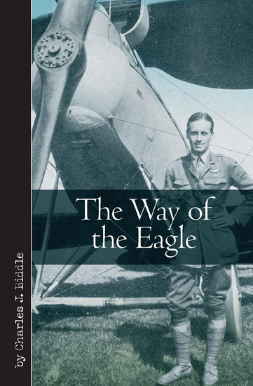 The Way of the Eagle - cover