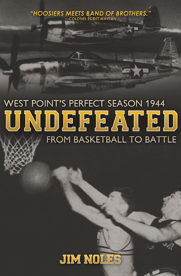 Undefeated - From Basketball to Battle - cover
