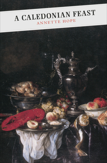 A Caledonian Feast - cover