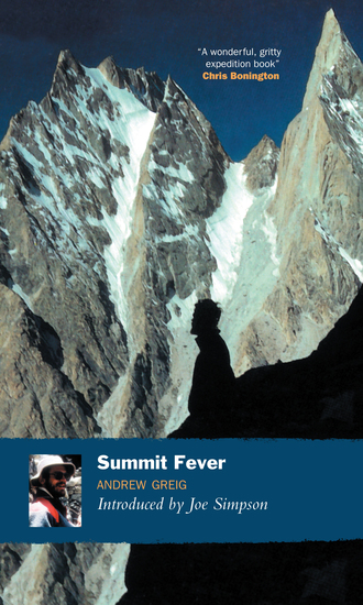 Summit Fever - cover