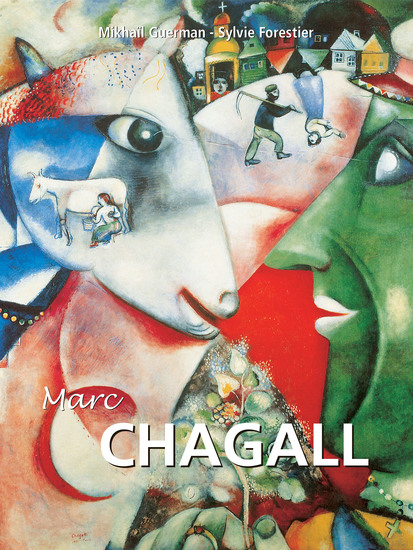 Marc Chagall - cover