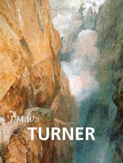 JMW Turner - cover