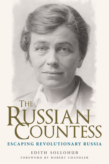 The Russian Countess - cover