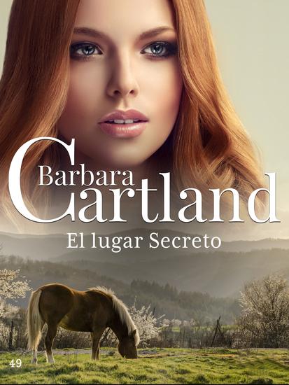 El Lugar Secreto - cover