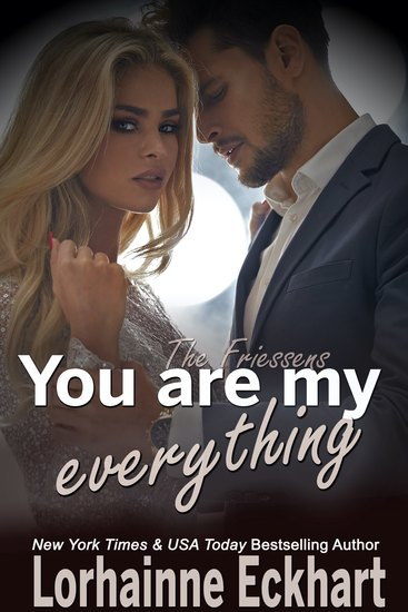 You Are My Everything - cover