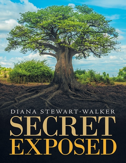 Secret Exposed - cover