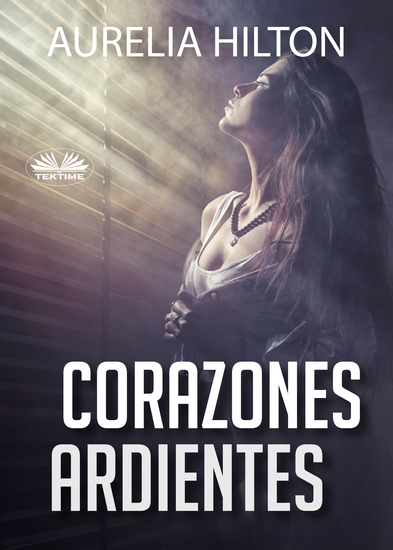 Corazones Ardientes - cover