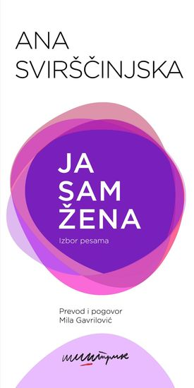 Ja sam žena - cover