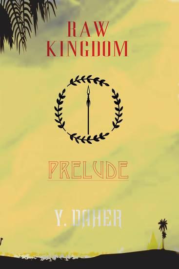 Raw Kingdom - Prelude - cover