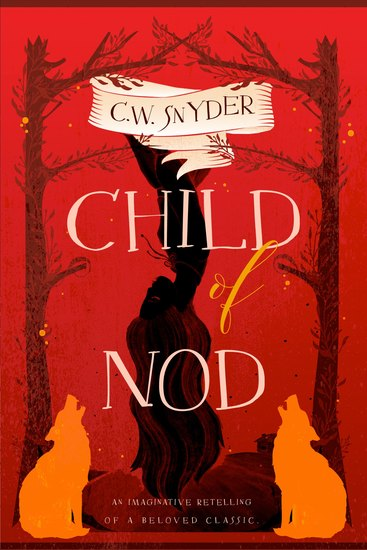 Child of Nod - cover