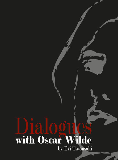 Dialogues with oscar wilde - cover