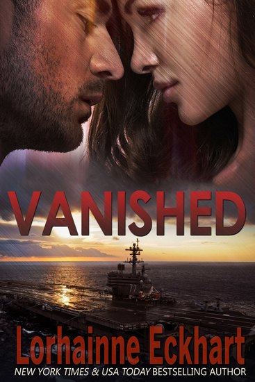 Vanished - cover