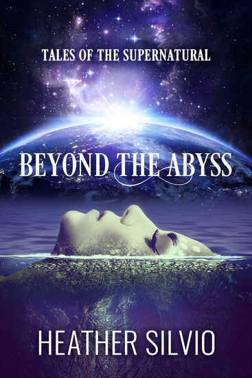 Beyond the Abyss - Tales of the Supernatural - cover