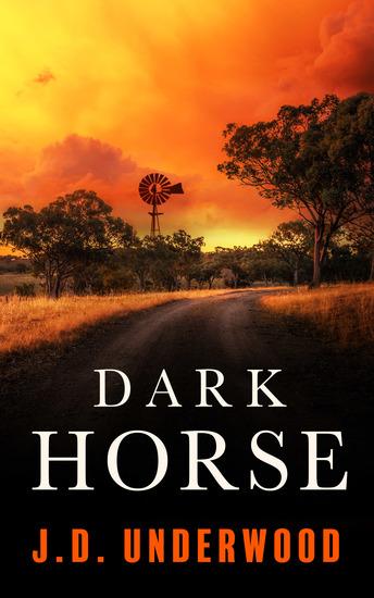 Dark Horse - cover
