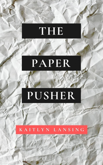 The Paper Pusher - cover