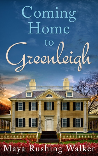 Coming Home to Greenleigh - cover