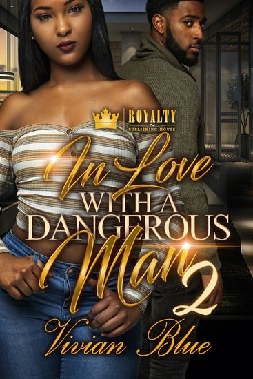 In Love With A Dangerous Man 2 - cover