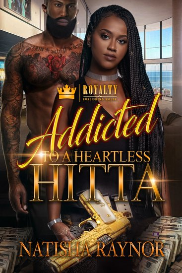 Addicted To A Heartless Hitta - cover