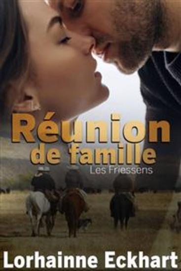 Réunion De Famille - cover