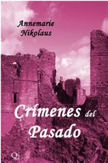Crímenes Del Pasado - cover