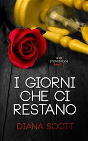 I Giorni Che Ci Restano - cover