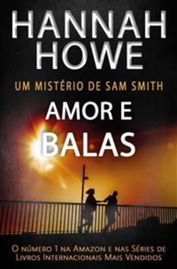 Amor E Balas - Amor E Balas - cover