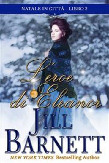 L'Eroe Di Eleanor - cover