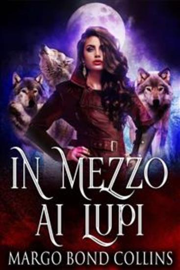 In Mezzo Ai Lupi - cover
