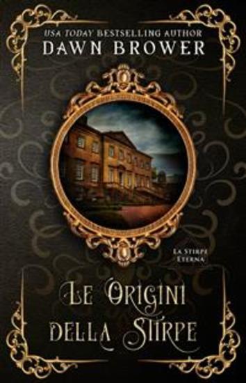 Le Origini Della Stirpe - Libro Primo - cover