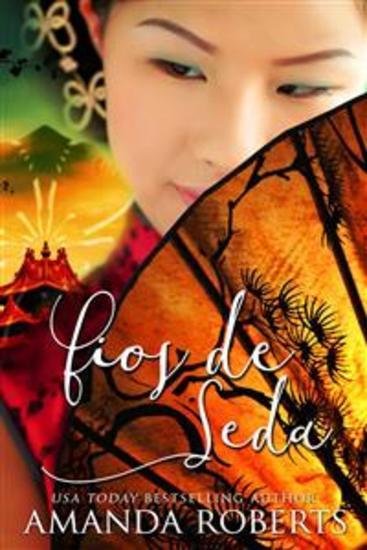 Fios De Seda - cover