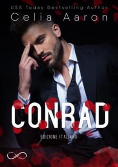 Conrad - Dark Protector #1 - cover