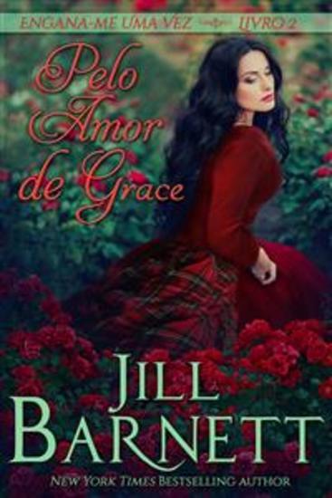 Pelo Amor De Grace - cover