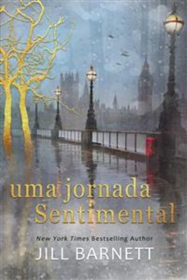 Uma Jornada Sentimental - cover