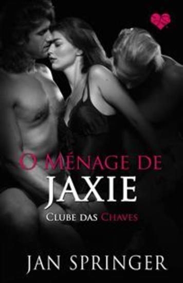 O Ménage De Jaxie - cover