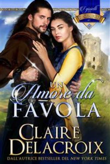 Un Amore Da Favola - cover