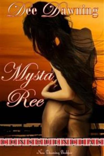 Mysta Ree - Consequências - cover