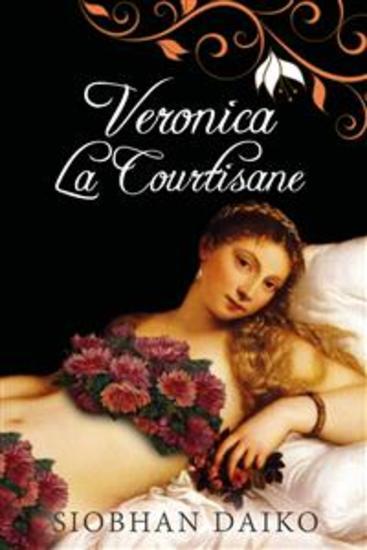 Veronica La Courtisane - cover